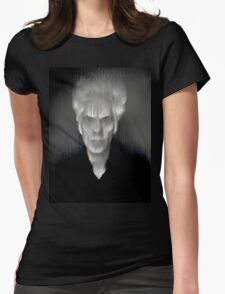 jim Jarmusch Womens Fitted T-Shirt