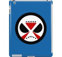 Jonathan (NO TEXTURES) iPad Case/Skin