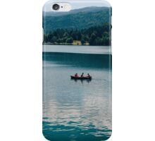 Lake Bled iPhone Case/Skin