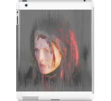 Julian Moore iPad Case/Skin