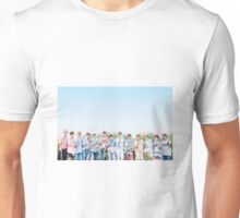 17 Group photo Unisex T-Shirt