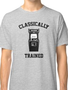 Gamer Classically Trained Classic T-Shirt