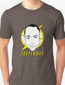 Cooper.man Unisex T-Shirt