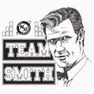 TEAM SMITH by NerdUniversitee