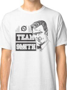 TEAM SMITH Classic T-Shirt