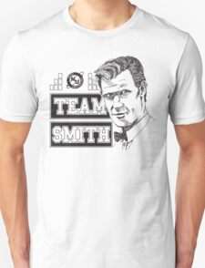 TEAM SMITH Unisex T-Shirt