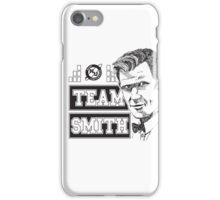 TEAM SMITH iPhone Case/Skin