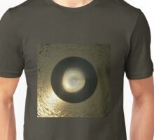 Sky in the Lake Unisex T-Shirt