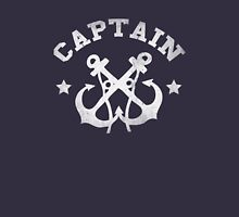 Captain Unisex T-Shirt