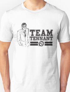 TEAM TENNANT T-Shirt