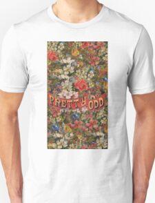 Panic! at the Disco Pretty Odd Unisex T-Shirt