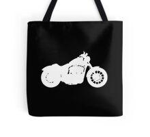 Harley Davidson Iron Tote Bag