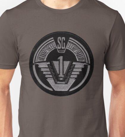 Team Patch Unisex T-Shirt