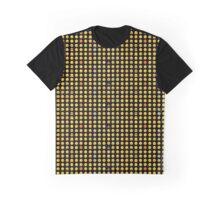 Emojis pattern whatsapp smileys Graphic T-Shirt