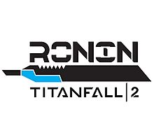 Titanfall 2 - Ronin Photographic Print