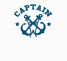 Captain Unisex T-Shirt