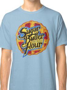 Sugar Butter Flour Classic T-Shirt