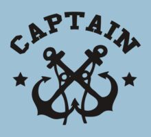 Captain by DesignFactoryD