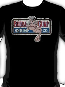Bubba Gump Shrimp co T-Shirt
