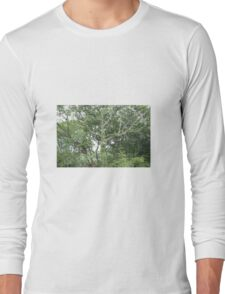 Nature Long Sleeve T-Shirt