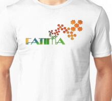The Name Game - Fatima Unisex T-Shirt