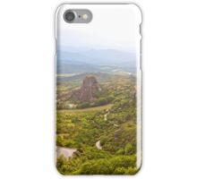 Meteora Panoramic iPhone Case/Skin