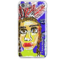 Boho Indian iPhone Case/Skin