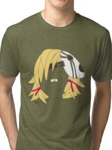 Tiny Tina Tri-blend T-Shirt