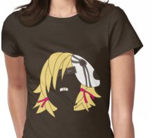 Tiny Tina Womens Fitted T-Shirt