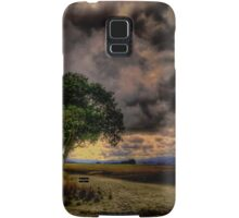 In His Arms of Love Samsung Galaxy Case/Skin