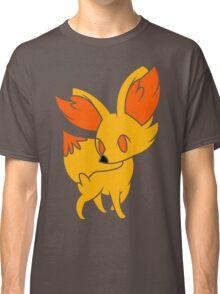 Fennekin 1 Classic T-Shirt