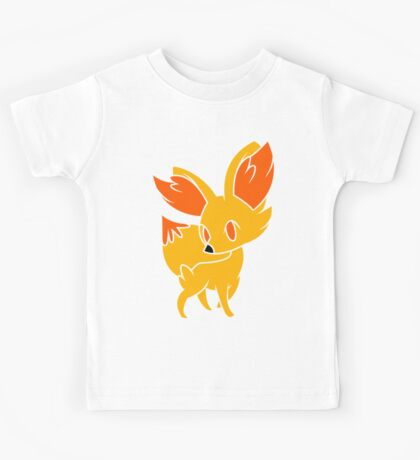 Fennekin 1 Kids Clothes