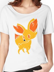 Fennekin 1 Women's Relaxed Fit T-Shirt