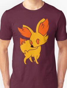 Fennekin 1 Unisex T-Shirt