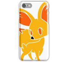 Fennekin 1 iPhone Case/Skin