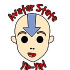 Totally The Real Aang by Jeremiah88