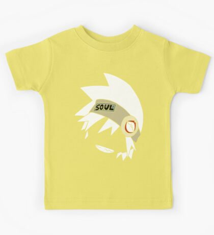 Soul - Soul Eater Kids Clothes
