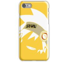 Soul - Soul Eater iPhone Case/Skin