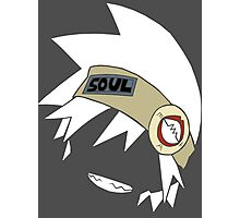 Soul - Soul Eater Photographic Print