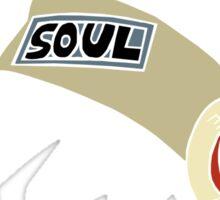 Soul - Soul Eater Sticker