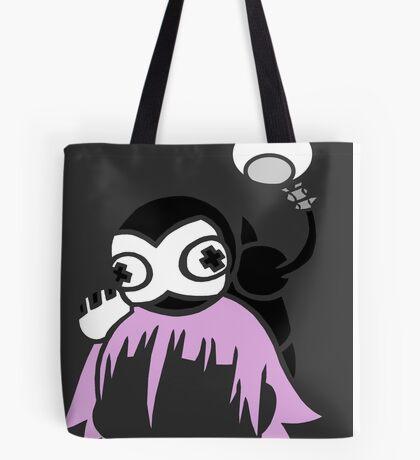 Crona & Ragnarok - Soul Eater Tote Bag