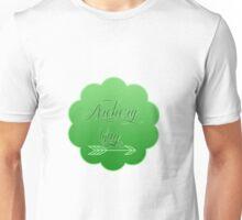 archery guy Unisex T-Shirt