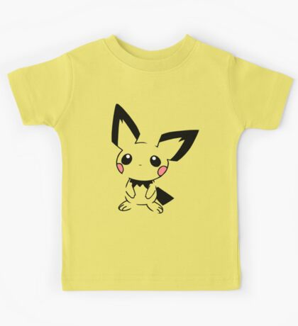 Pichu Kids Clothes