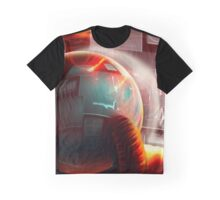 Solar Flare Graphic T-Shirt