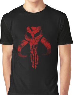 Mandalorians Emblem Graphic T-Shirt