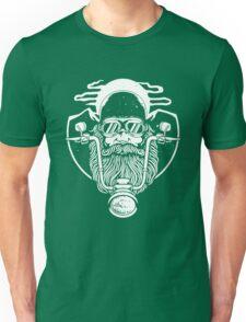 Old Rider Unisex T-Shirt