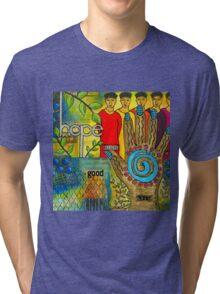In Good Faith Tri-blend T-Shirt