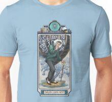 Hermann Gottlieb, Mucha Style! Unisex T-Shirt