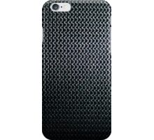 Chainmail Photo 2 iPhone Case/Skin