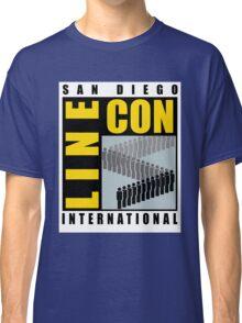 San Diego Line Con International Classic T-Shirt